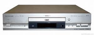Pioneer Dv-505 - Manual - Dvd Player
