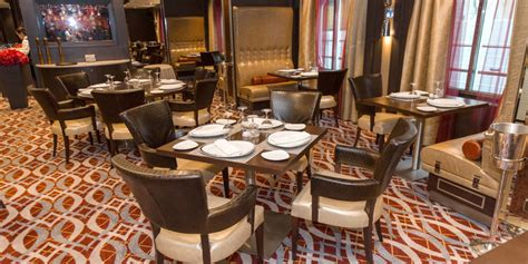 Anthem Of The Seas Dining Restaurants & Food On Cruise Critic
