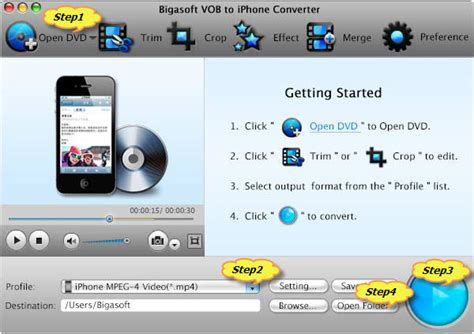 how to webm on iphone copy and play dvd vob mpeg 2 avchd ifo iso on iphone 5
