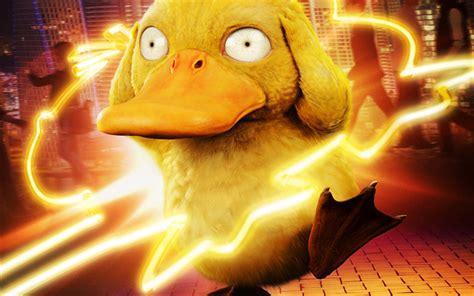 Descargar Fondos De Pantalla Psyduck, 4k, Pokemon