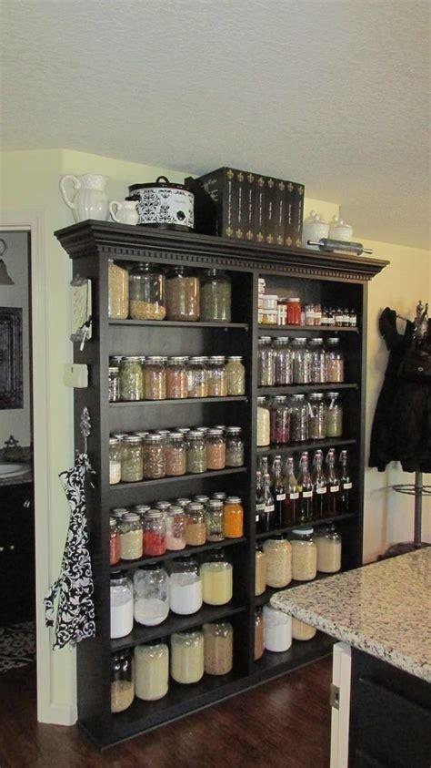 elegant pantry shelf kitchen design ideas diy kitchen