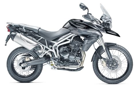 Triumph Tiger 800 Xc (2010-2014) Review