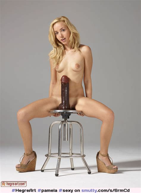 Pamela Sexy Teen Cockslut Bbc Suctioncupdildo Petite Monsterdildo Getbusy