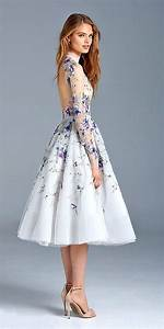 25 best ideas about floral wedding dresses on pinterest for Floral dresses for wedding