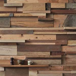 diy wood walls decorating your small space With barnwood feature wall
