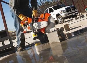 Stihl Concrete Saw Parts In Phoenix  Az