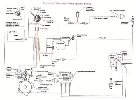 Kohler 23 Hp Wiring Diagram Free by Hp Kohler Engine Diagram Downloaddescargar