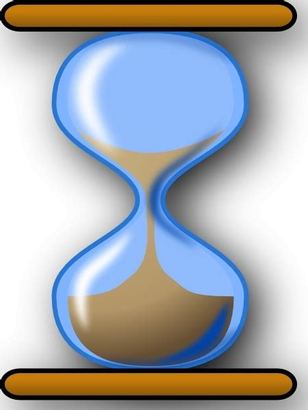 hourglass  vector    vector