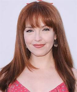 Amy Yasbeck Hairstyles in 2018