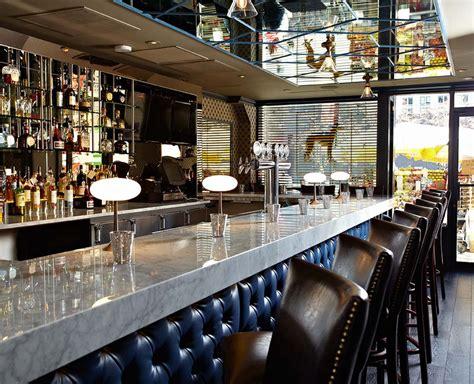 blackhound bar  lounge  york  architect
