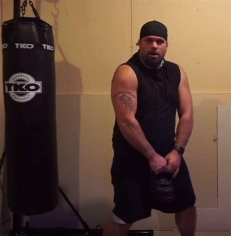 kettlebell kettlebells rogan joe onnit primal workout workouts fitness