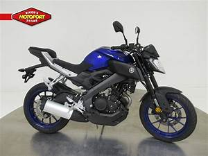 Yamaha Mt 125 Sportauspuff : te koop yamaha mt 125 abs bikenet ~ Kayakingforconservation.com Haus und Dekorationen