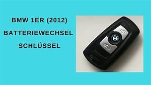 Batterie Für 1er Bmw : bmw 1er bj 2012 autoschl ssel batteriewechsel in ~ Jslefanu.com Haus und Dekorationen