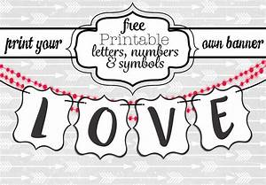 free printable letters for banners entire alphabet With print letters for banner