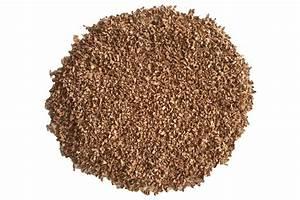 Liege Isolant Phonique : granul s de li ge en vrac naturel isolant alsabrico ~ Voncanada.com Idées de Décoration