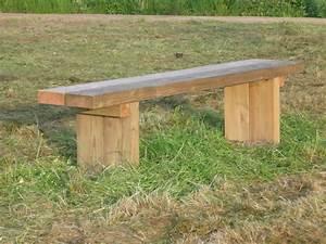Fabriquer Un Banc De Jardin Original : fabriquer un banc de jardin 44750 klasztorco faire un banc de jardin ~ Melissatoandfro.com Idées de Décoration