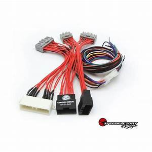 Speedfactory Obd0 To Obd1 Ecu Conversion Harness For Multi