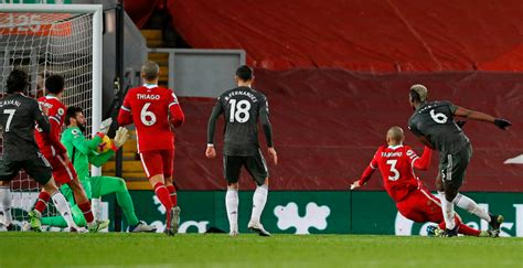 Alisson keeps Manchester United at bay as Liverpool fail ...