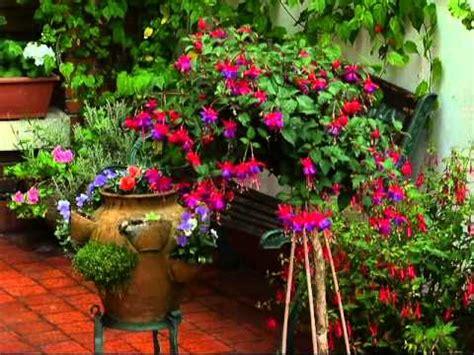 concurso de jardines en terrazas  balcones de gijon