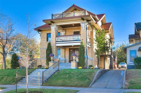 oklahoma city historical homes