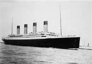 Life Aboard The Titanic