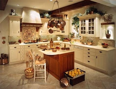 Italian Kitchen Decorations The Marchi Group Trend