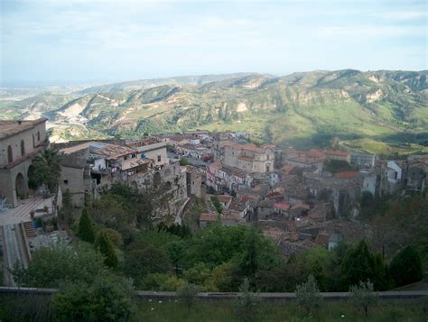 file view in calabria italy wikimedia commons