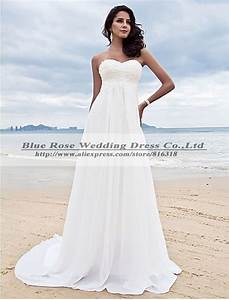 compare prices on flowy wedding gowns online shopping buy With flowy beach wedding dresses