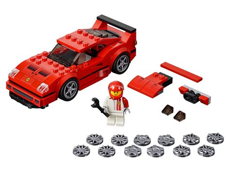lego f40 f40 competizione 75890 speed chions buy at the official lego 174 shop us