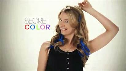 Extensions Hair Secret Demi Lovato Jenny Pulling