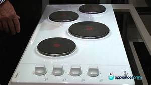 Expert Product Review Of The Ehc917w Chef Cooktop With