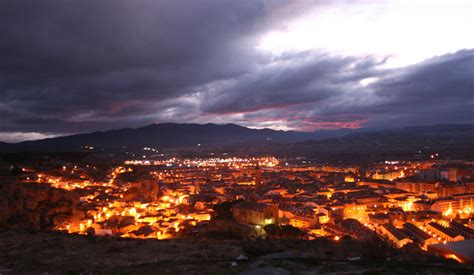 filevistas panoramicas de calatayud desde san roque
