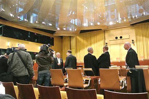 muendliche verhandlung vor dem gerichtshof der europaeischen