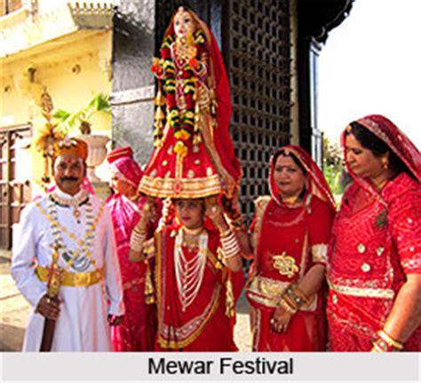 mewar festival rajasthan