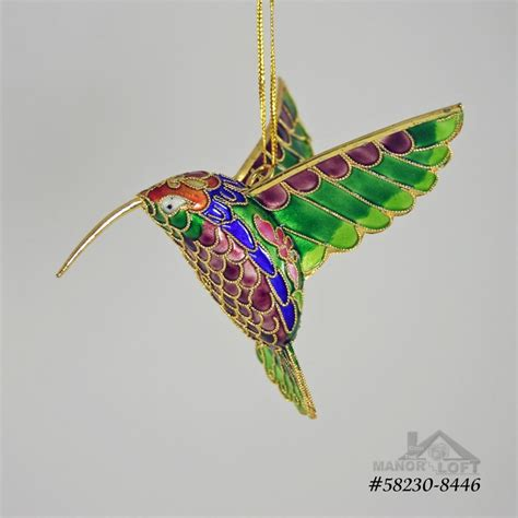 28 best hummingbird ornaments for christmas trees