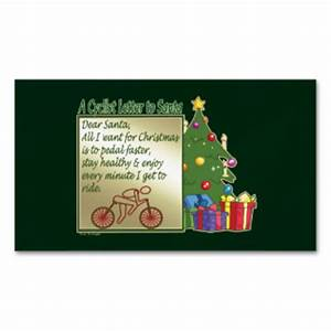 funny christmas business cards templates zazzle With funny christmas card letters