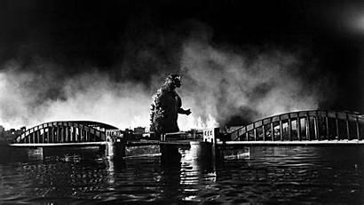 Godzilla 1954 Screensavers Background Wallpapers 1920 Kb