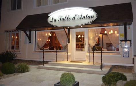 la table d antan sainte genevieve des bois restaurant reviews phone number photos