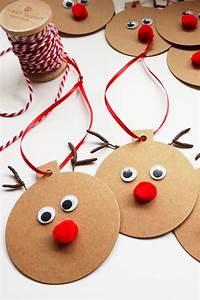 Weihnachtsschmuck Selber Machen : 1001 ideen und anleitungen zum thema basteln mit kindern basteln im kiga weihnachten ~ Frokenaadalensverden.com Haus und Dekorationen