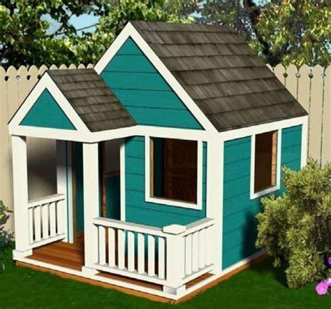 ideas  playhouse plans  pinterest diy playhouse girls playhouse  wooden