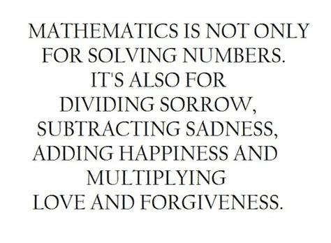 not angka sadness and sorrow 62 best mathematics quotes