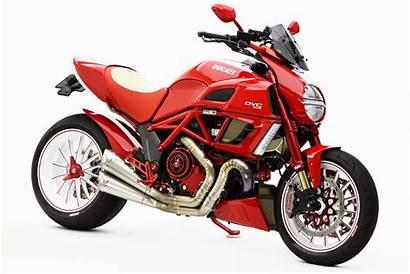 Ducati Diavel Corse Moto Dvc Racing