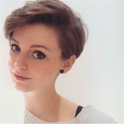 Feminine Pixie Hairstyles by Image Result For And Soft Pixie Cuts Hair In 2018