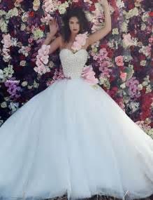 wedding dress on sale on sale sweetheart gown wedding dress backless heavy pearls dress