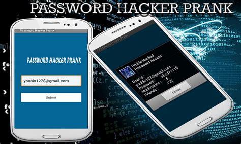 prank hacker password fb getjar apps