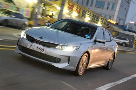 Kia Plans Hydrogen Model By 2020 Autocar