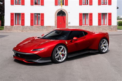 ferrari  pretty  perfect