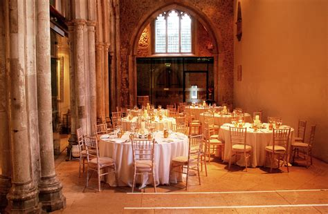 Small Venues : 17 Of The Best Small Wedding Venues In London