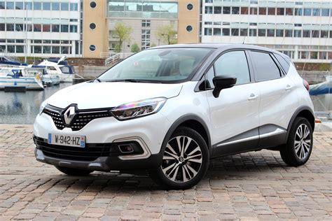 Renault Captur  Essais, Fiabilité, Avis, Photos, Prix