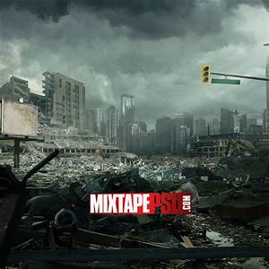 Free Mixtape Cover Backgrounds 24 - MIXTAPEPSD.COM